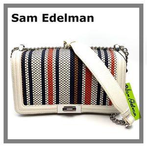 SAM EDELMAN HELEN CROSSBODY BAG